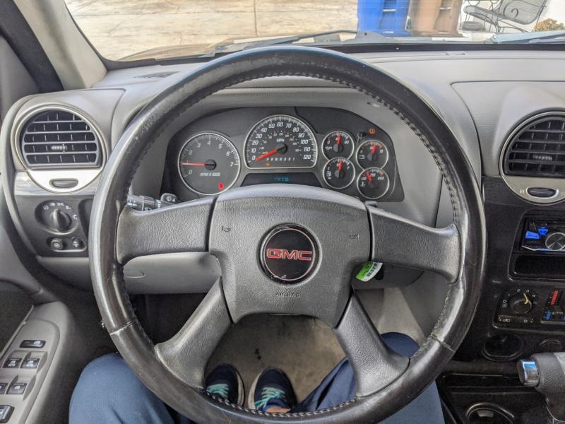 GMC Envoy 2007 price $5,500