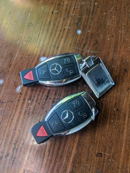 Mercedes-Benz E-Class 2011 price $16,995