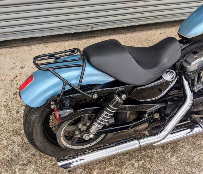Harley-Davidson XL1200 2007 price $5,995
