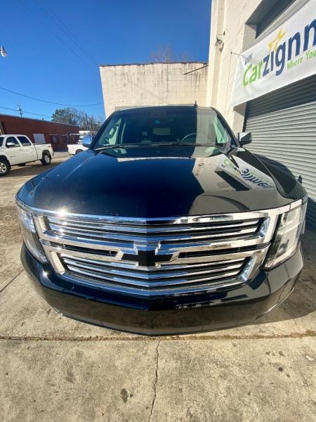 Chevrolet Tahoe 2017 price $46,995