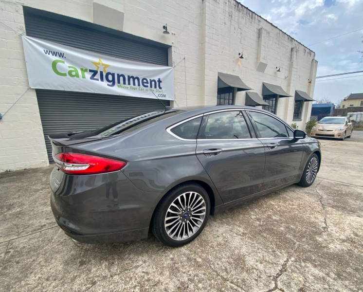 Ford Fusion 2017 price $17,795