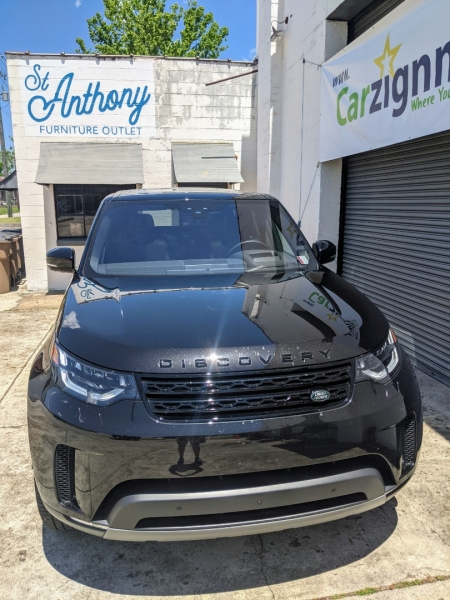 Land Rover Discovery 2020 price $68,900