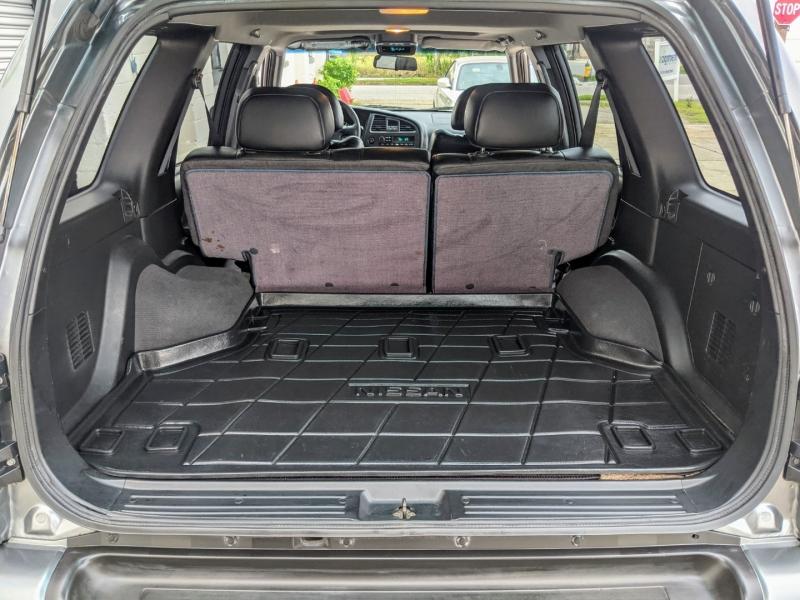 Nissan Pathfinder 2004 price $5,995