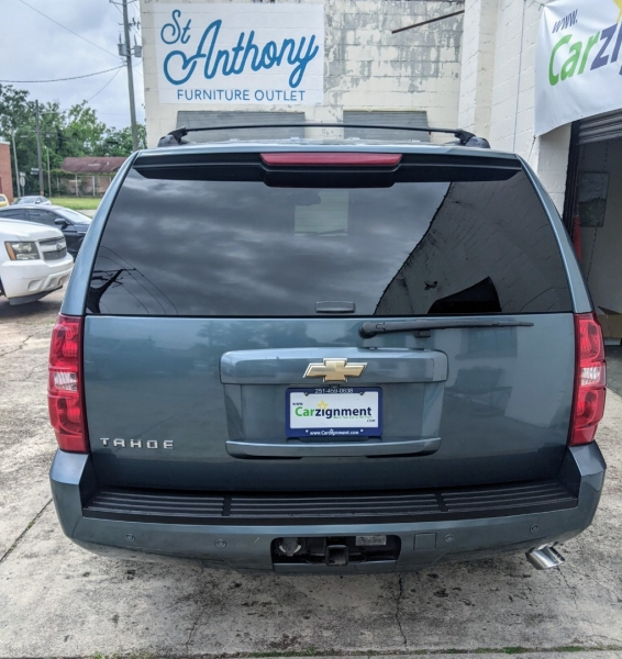 Chevrolet Tahoe 2008 price $9,995