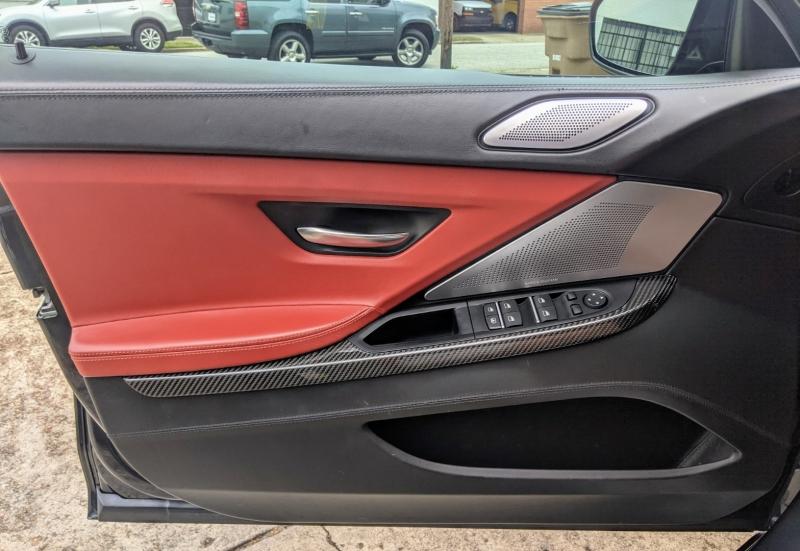 BMW M6 2014 price $46,995