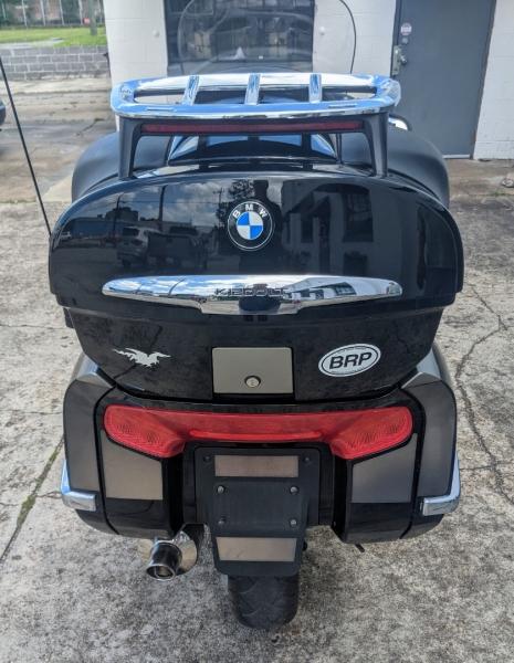 BMW K1200LT 2007 price $5,995