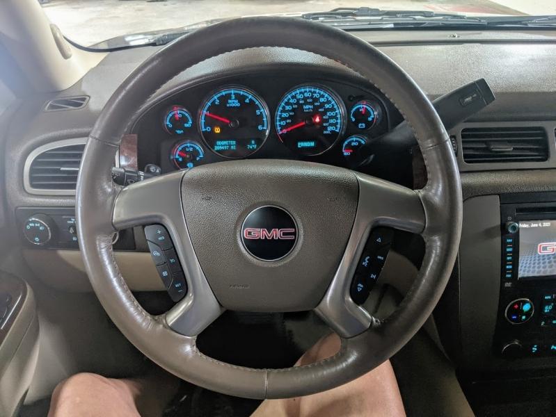 GMC Yukon 2012 price $17,995