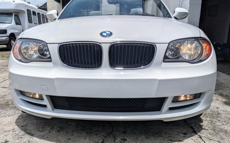 BMW 1-Series 2010 price $16,995