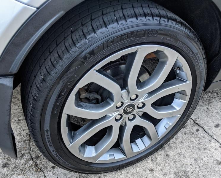 Land Rover Evoque 2013 price $20,995