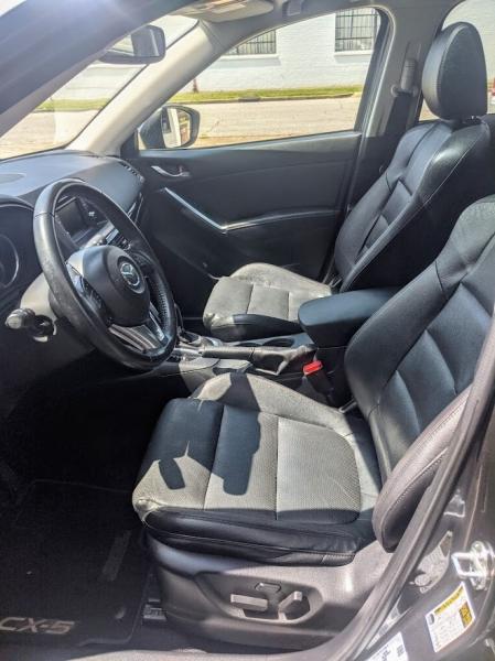Mazda CX-5 2014 price $18,995