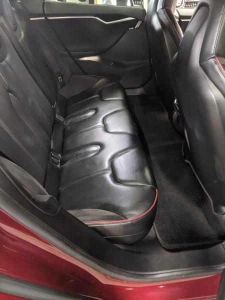 Tesla Model S 2012 price $35,995