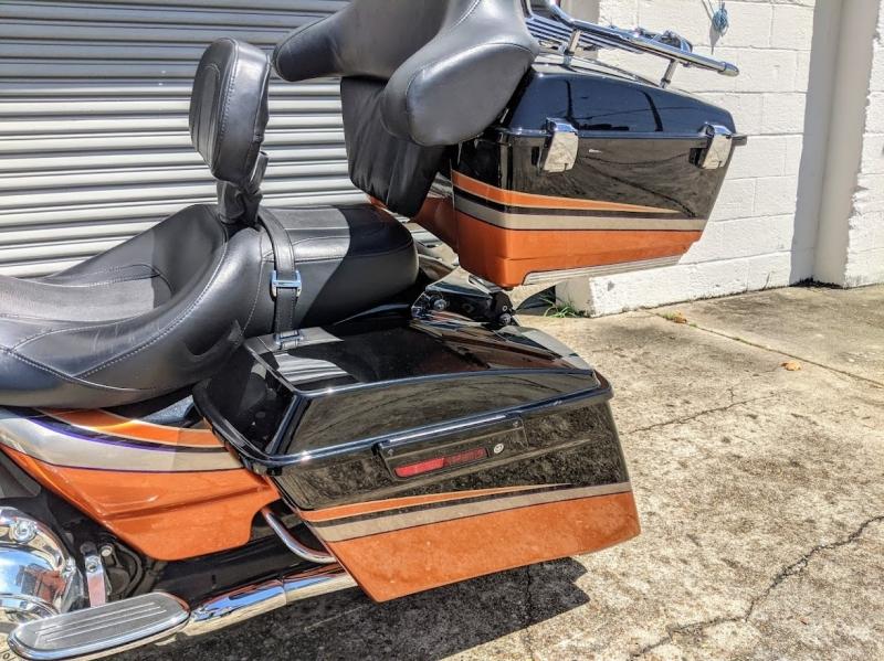 Harley-Davidson Other 2011 price $22,500