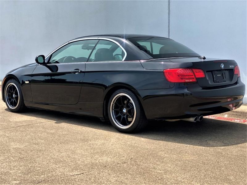 BMW 3-Series 2011 price $9,692