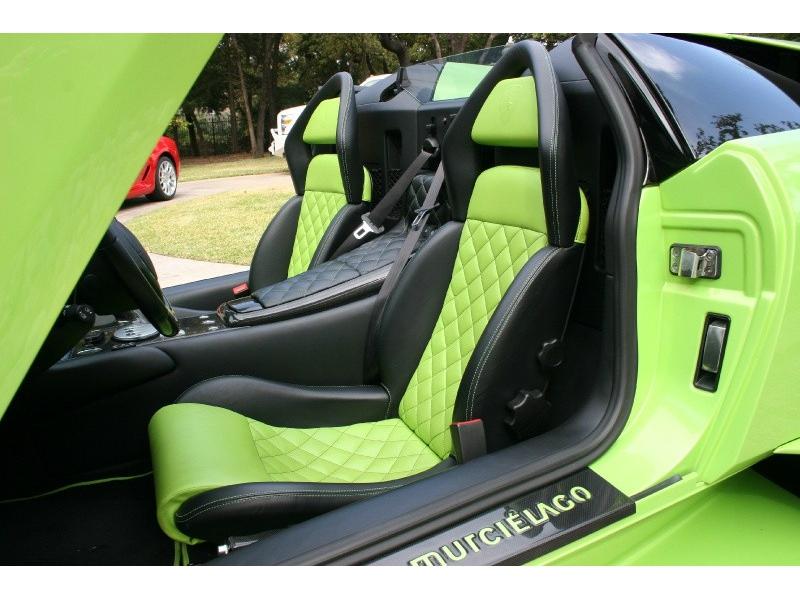 Lamborghini Murcielago 2009 price SOLD