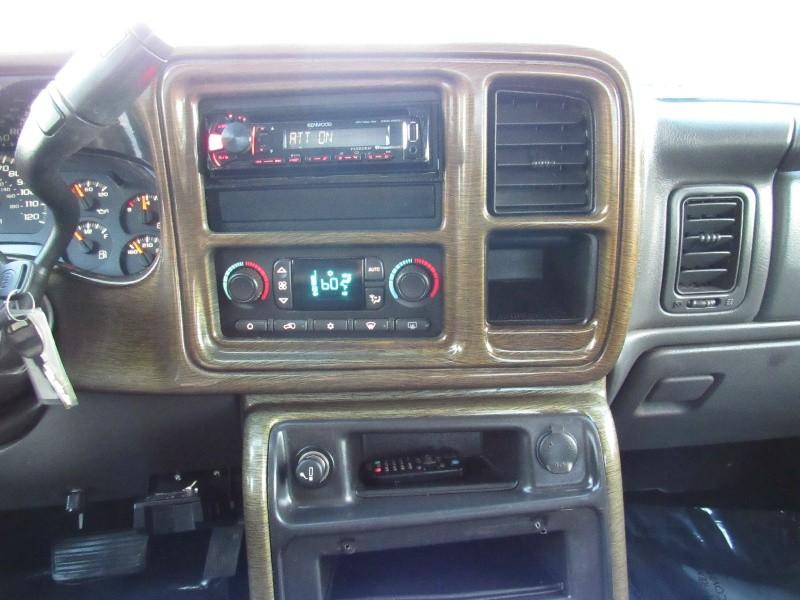 Chevrolet Silverado 3500 LT3 - 4X4 - LBZ 6.6L Diesel! 134K M 2007 price $25,265