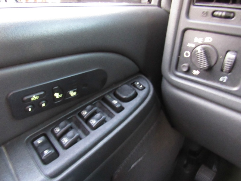 Chevrolet Silverado 2500HD - LT1 - 6.6L Duramax - Leather - 2007 price $16,795
