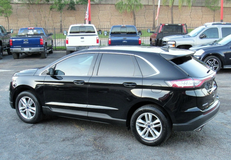 Ford Edge SEL - SUV - Loaded - Super Clean - 84K Miles! 2016 price $13995 CASH