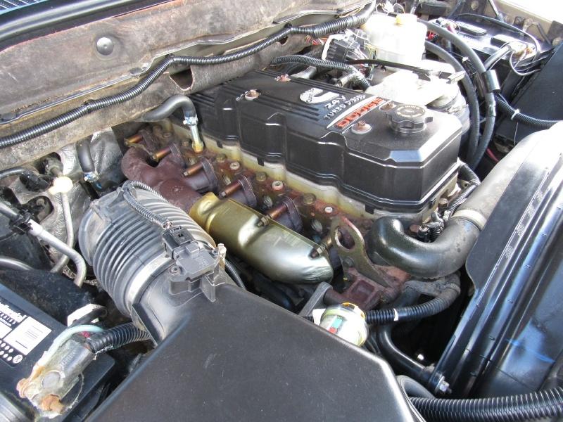Dodge Ram 2500 Mega Cab - RWD - 5.9 Cummins - 174K Miles 2006 price $17495 Cash