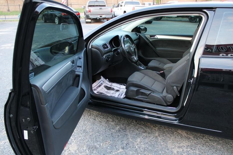 Volkswagen Golf Coupe - TDI Diesel Engine - 94K Miles! 2012 price $9,795