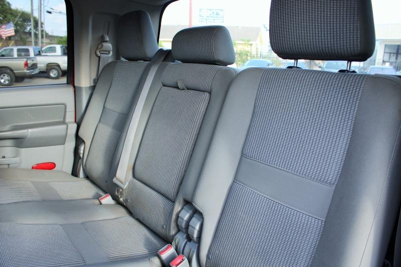 Dodge Ram 2500 Mega Cab - 4X4 - 5.9L Cummins! Very Clean 2006 price $23,995