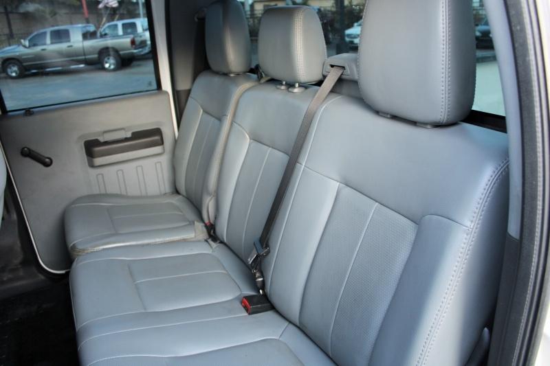 Ford Super Duty F-350 SRW - 6.7L Diesel - CLEAN - 190K 2012 price $16,995