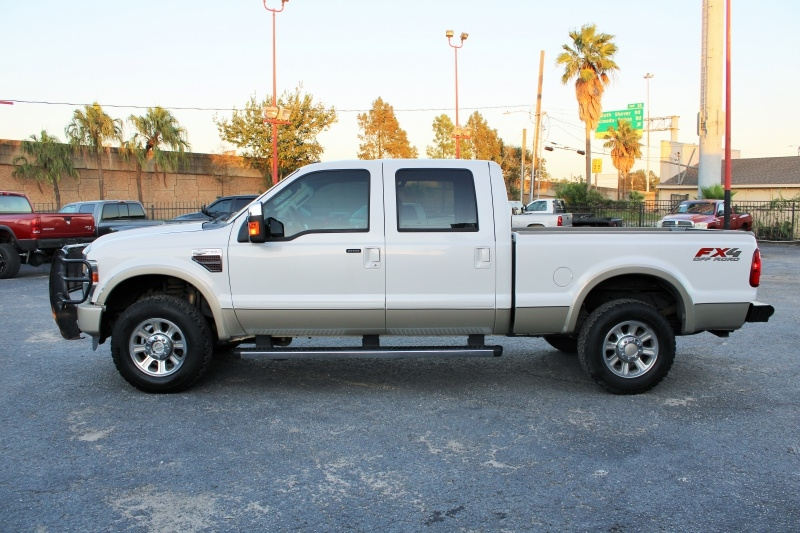 Ford Super Duty F-250 King Ranch - 4X4 - CLEAN - 171K M 2010 price $22,995