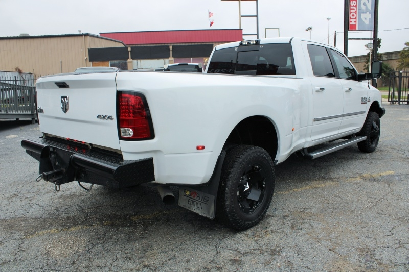 RAM 3500 Big Horn Edition - 4X4 - Dually - Sunroof - 1 2014 price $33,670