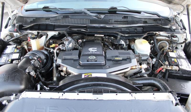 RAM Ram 3500 - SLT - Tradesman - 4X4! 154K Miles! 2015 price $31,995