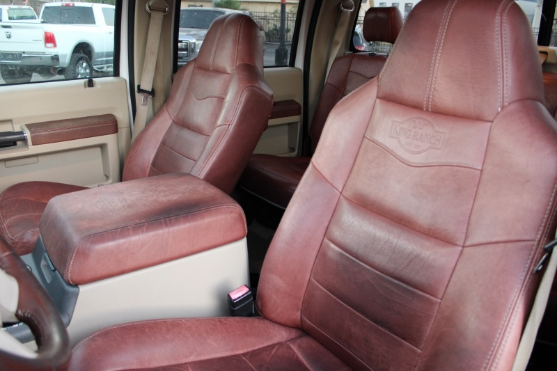 Ford Super Duty F-250 King Ranch - 4X4 - CLEAN - ONLY 1 2010 price $25,995