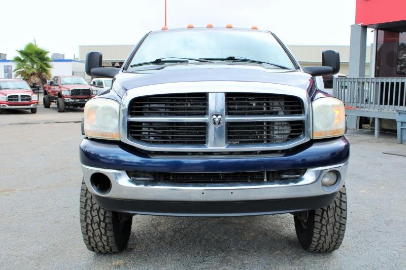 Dodge Ram 2500 4X4, 5.9L Cummins, Lifted,Rims194K Miles! 2006 price $18,995