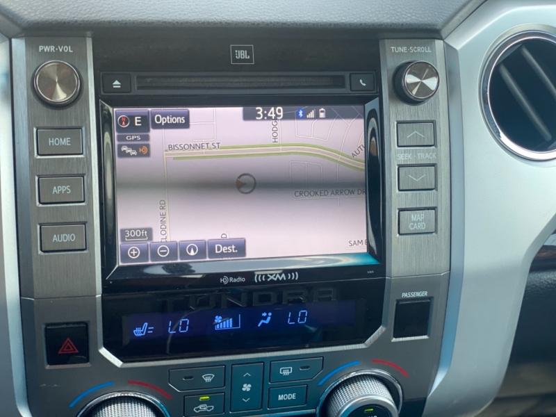 Toyota Tundra 2015 price $25,900