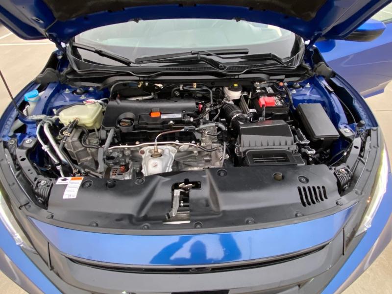 Honda Civic Sedan 2019 price $13,900