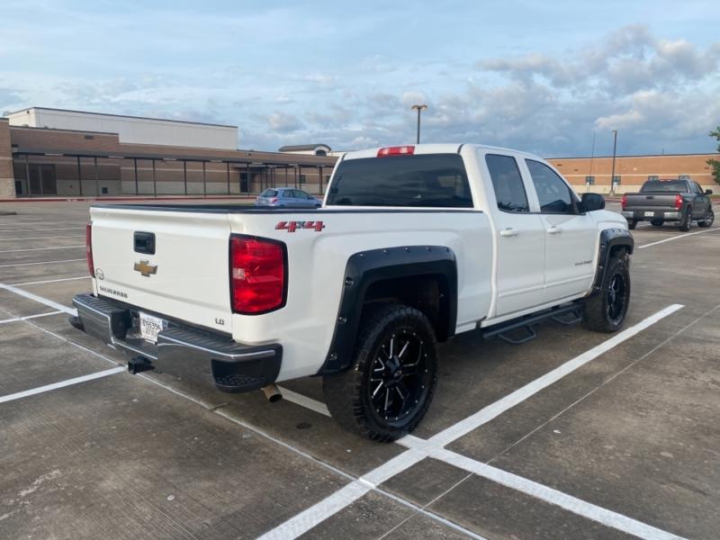 Chevrolet Silverado 1500 LD 2019 price $24,900