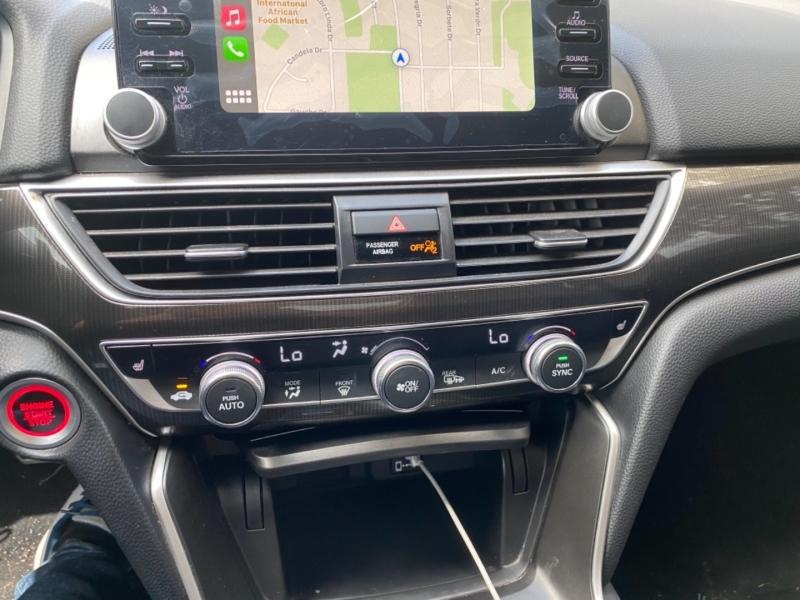 Honda Accord Sedan 2020 price $17,900