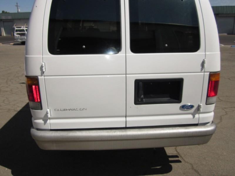 Ford Econoline Wagon 1994 price $5,950