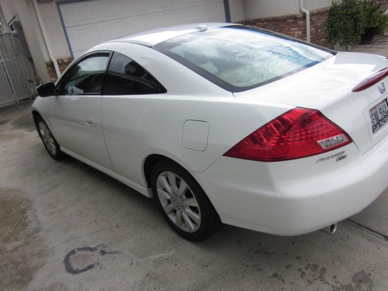 Honda Accord Cpe 2006 price $5,950