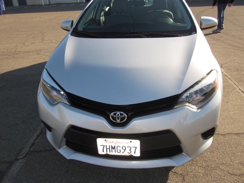Toyota Corolla 2014 price $1,295,000