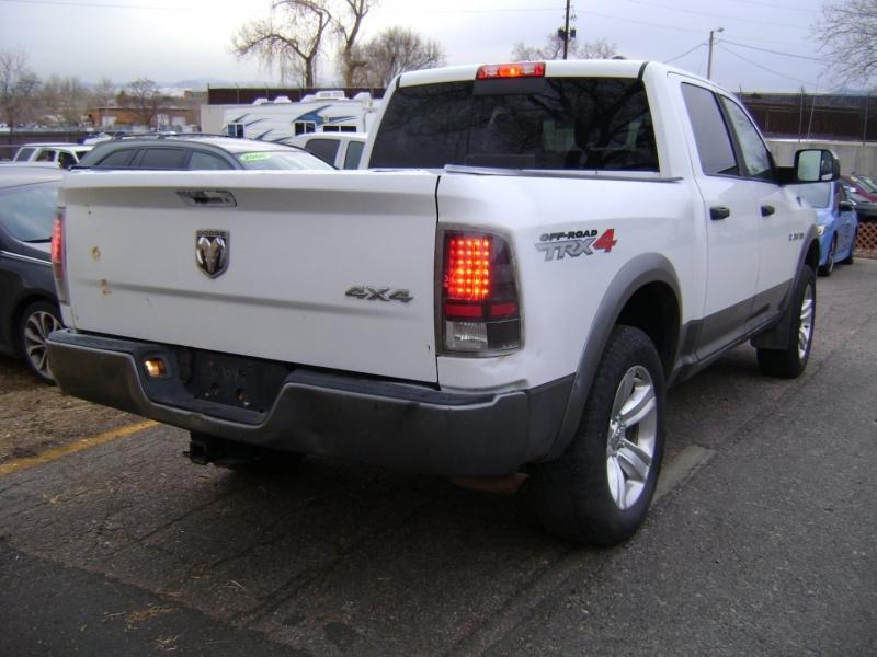 Dodge Ram 1500 2010 price $12,999