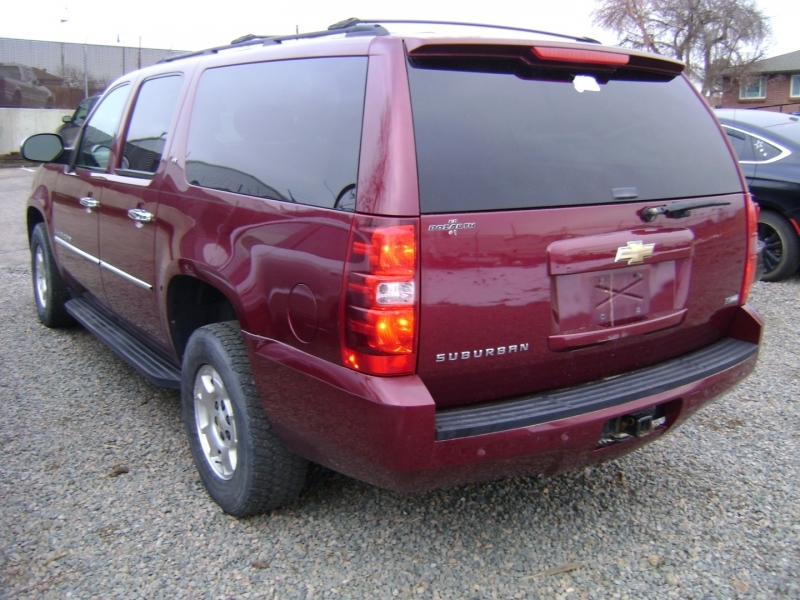 Chevrolet Suburban 2009 price $7,499