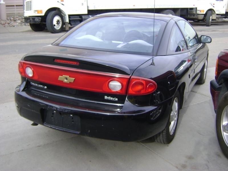 Chevrolet Cavalier 2004 price $2,299