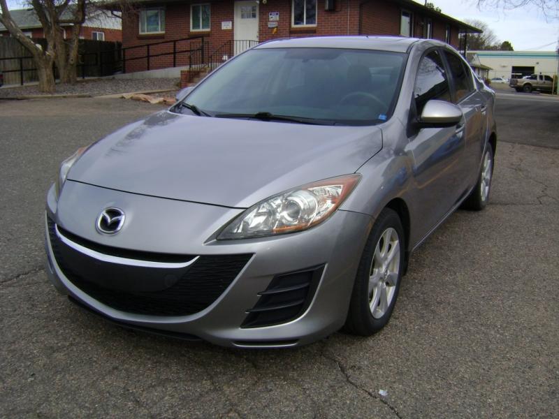 Mazda 3 2010 price $5,999