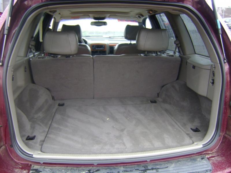 Jeep Grand Cherokee 1999 price $4,999
