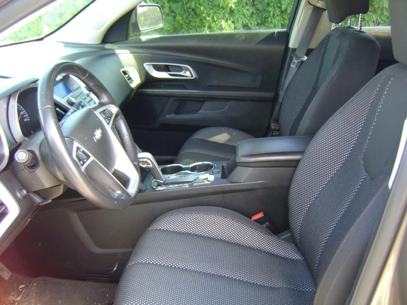 Chevrolet Equinox 2010 price $5,999