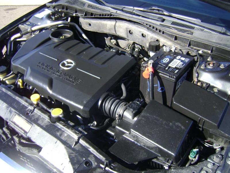 Mazda Mazda6 2003 price $3,399