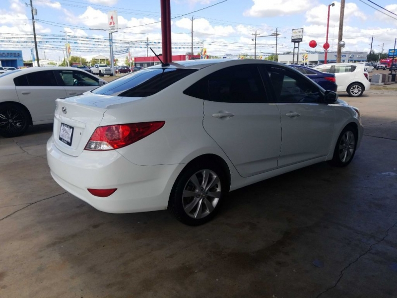 Hyundai ACCENT 2014 price