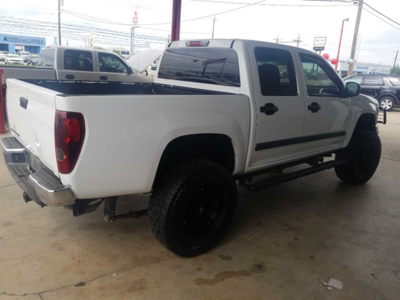 CHEVROLET COLORADO 2006 price
