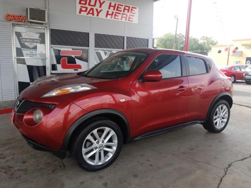 Nissan JUKE 2011 price $2,500 Down