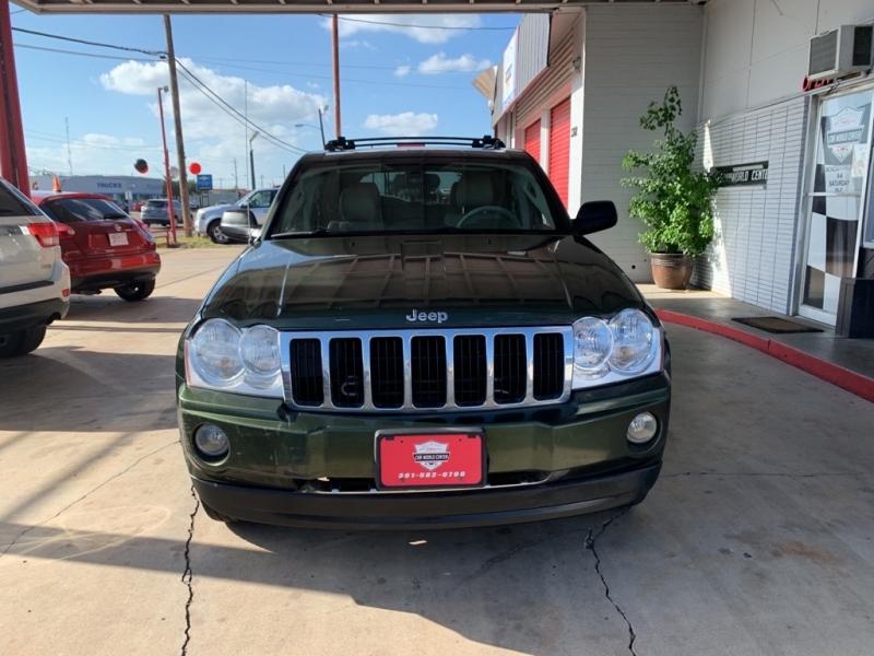 Jeep GRAND CHEROKEE 2006 price $2,500 Down