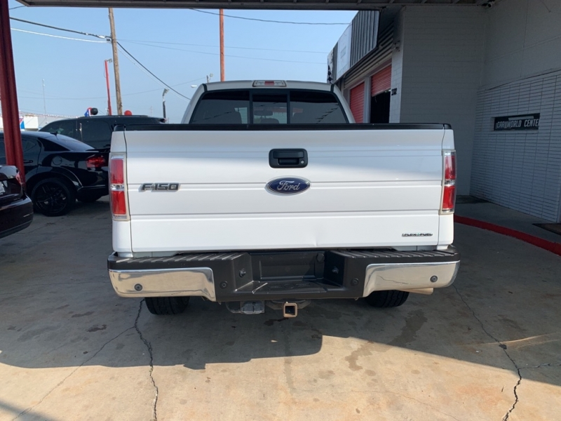 Ford F150 2014 price