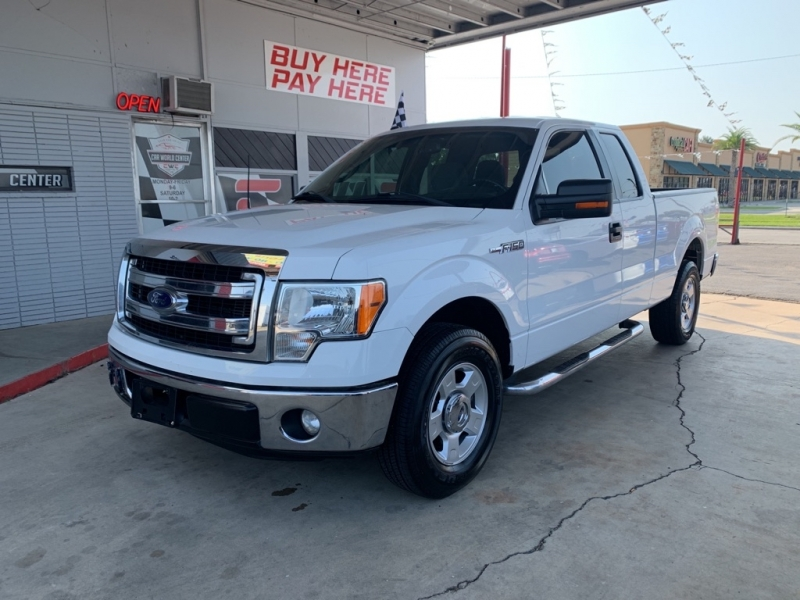 Ford F150 2014 price $5,000 Down